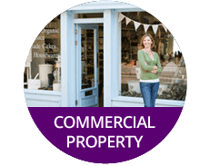 Commercial Property Law Services
