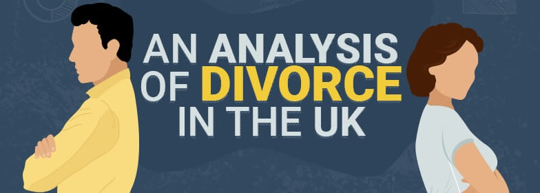 Middle Class Dad An Analysis of divorce in the UK infographic marriage is hard work