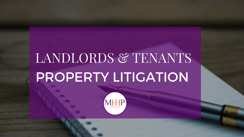 MHHP Law property litigation