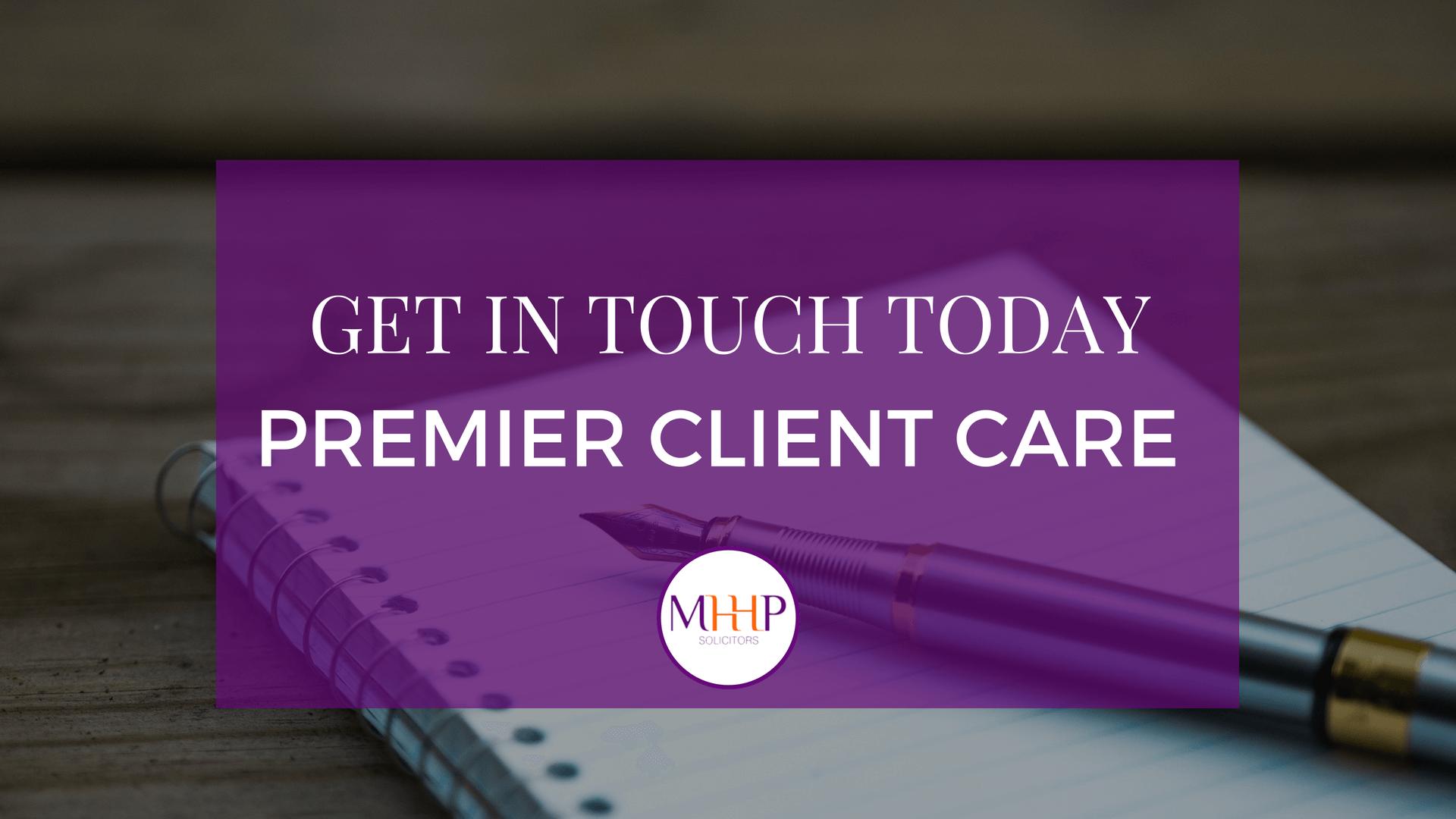 legal client care